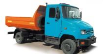ZIL-CAAZ-3501