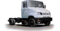 shassi-ZIL-5301E2